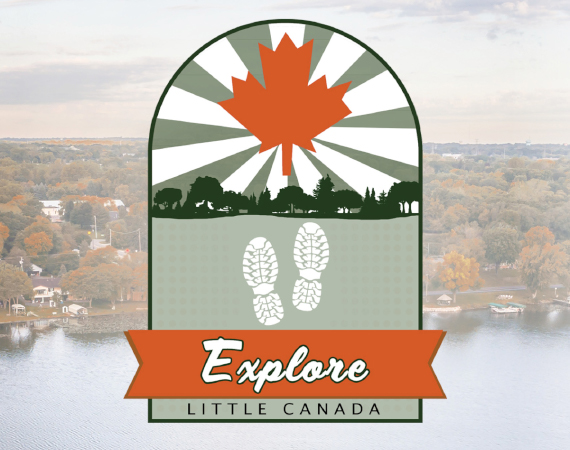 Explore Little Canada Spotlight Image