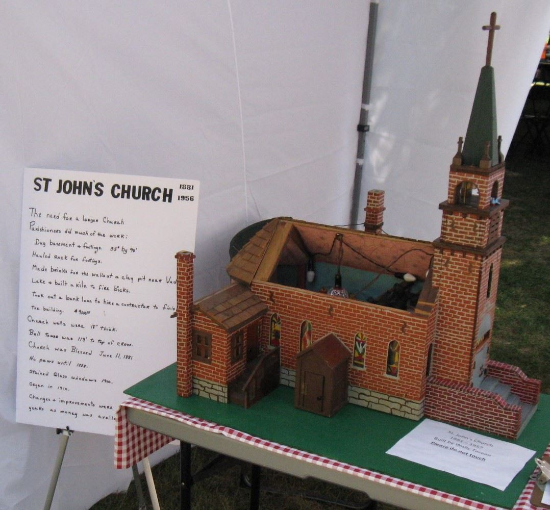 Historic Saint John's Church